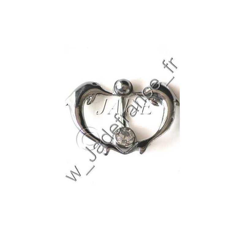 piercing nombril acier chirurgical qualit bijoux pas cher g26. Black Bedroom Furniture Sets. Home Design Ideas