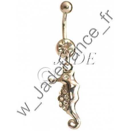 piercing nombril acier chirurgical qualit bijoux pas cher d29. Black Bedroom Furniture Sets. Home Design Ideas