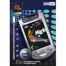 Protection écran PDA - smartphone - appareil photo - GPS
