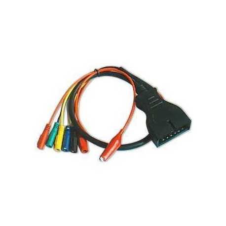 Connecteur GM Clip / KTS*6 C035