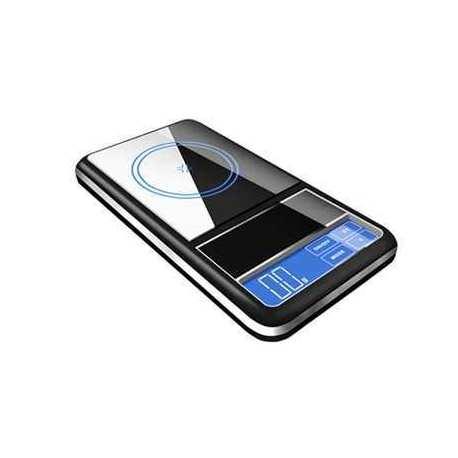balance de poche 100g précision 0.01 gramme AMPUT APTP446100