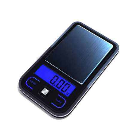 Micro Balance de poche 100g 0.01 APTP445