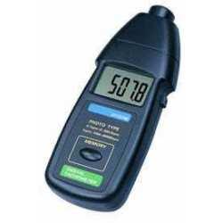 Tachy-mètre optique DT2234B led
