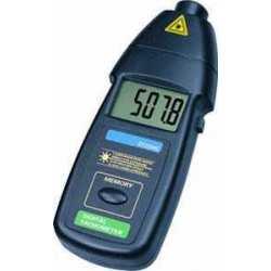 Tachymètre optique DT2234C laser