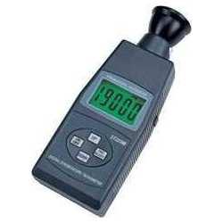 Stroboscope pour mesurer vitesse et vibration DT2239B