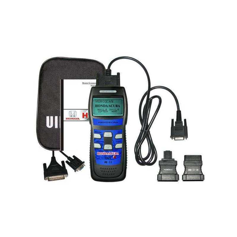 scanner diagnostics auto h685 honda acura scanner obd ii. Black Bedroom Furniture Sets. Home Design Ideas