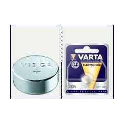Pile Alcaline LR44 V13GA 1.5V Varta
