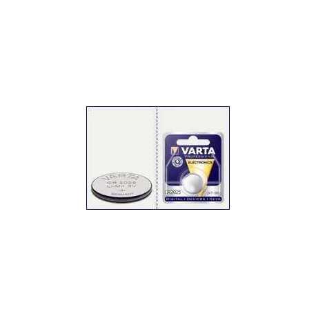 Piles Lithium CR2025 3V Varta