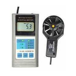 Anémomètre de précision portable AM-4836