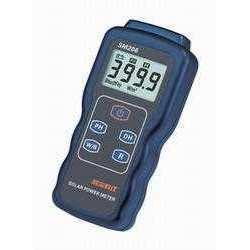 Compteur énergie solaire SM206