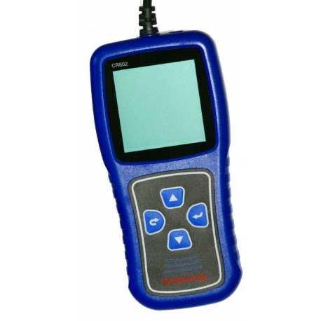 Scanner OBDII EOBD AutoSnap CR801