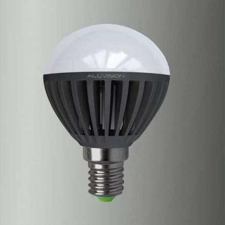 Spot LED GU10 2.5 watts lumière du jour 5000K