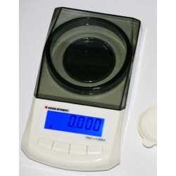 Balance de précision de poche 50g 0.001 FC10050