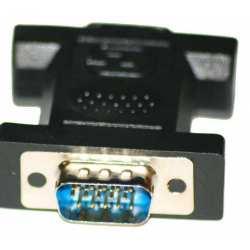 Adaptateur VGA Mâle à VGA Mâle