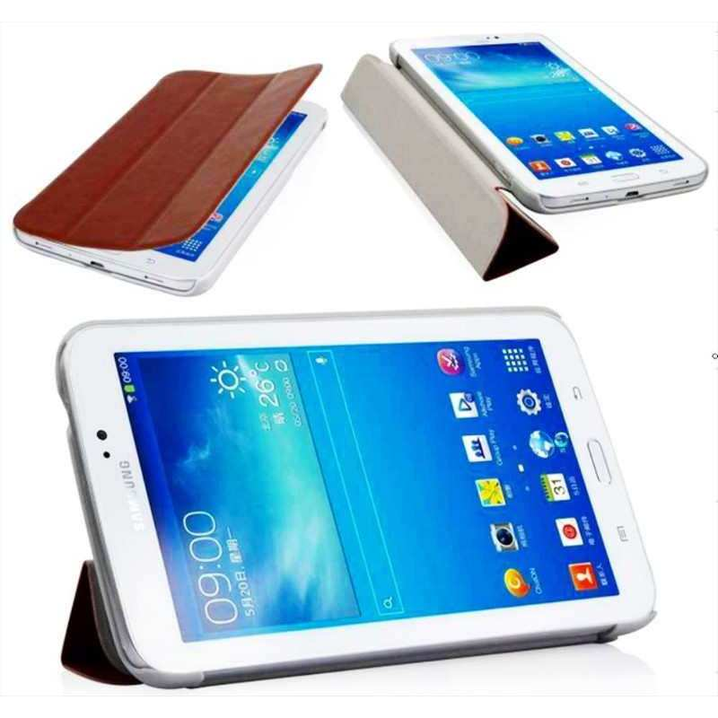 Housse samsung galaxy tab 3 7 pouces etui coque jade for Housse galaxy tab e