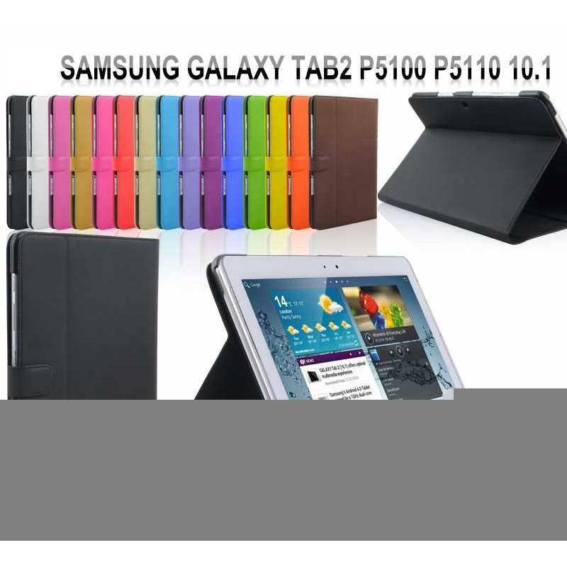 Housse samsung galaxy tab 2 10 pouces p51xx car interior for Housse tablette samsung