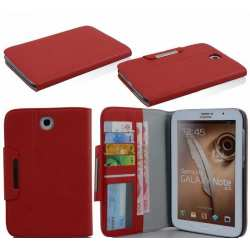 "Housse Samsung Galaxy Note N5100 8"" pouces"