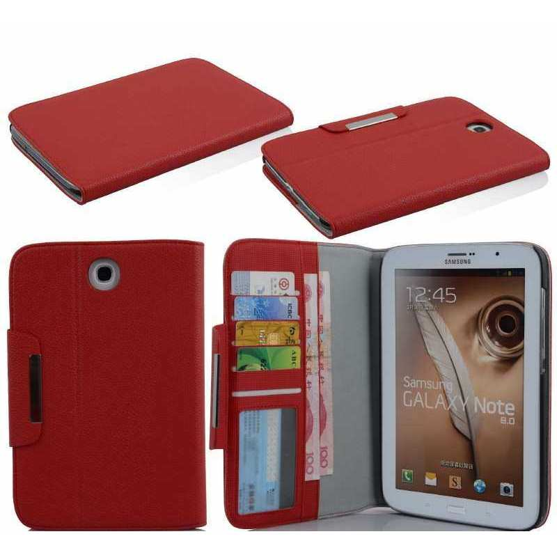 Housse de protection pour samsung galaxy note n5100 8 pouces for Housse galaxy note 8