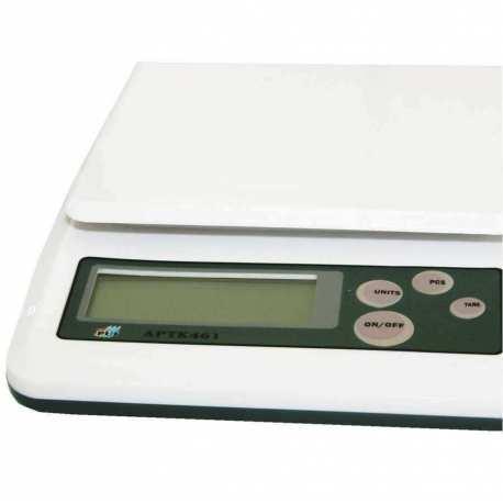 Balance de precision 5000g 1g APTP461