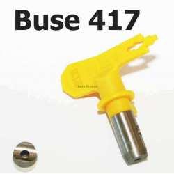 Buse Airless réversible 417
