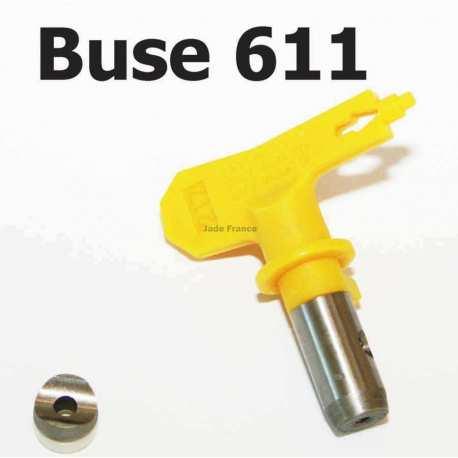 Airless Reversible Tip 611