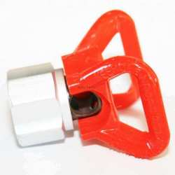 "Porte buse Rouge 7/8"" pour pistolet Airless"