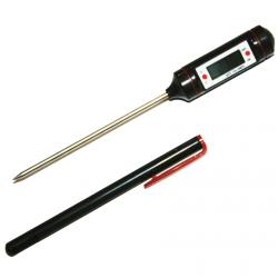 Thermometre pour cuisson -50C° à +300C° sonde 107mm