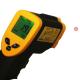 Thermomètre laser Infrarouge à visée laser -50°C à +500°C