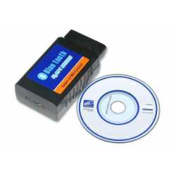 Interface ELM OBD2 BLUETOOTH