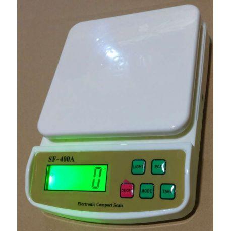Precision balance 3000g 0.1g APTP461