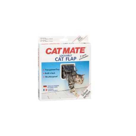 CAT MATE chati