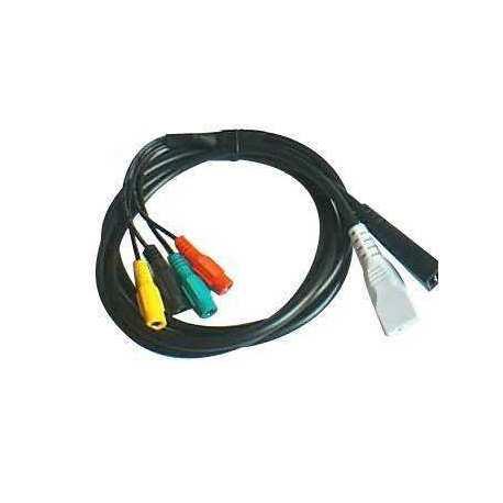 Connecteur AUDI 2+2 / KTS*4 C032