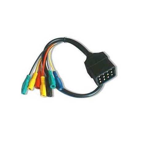 Connecteur RENAULT / KTS*7 C039