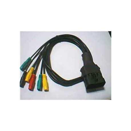 Connecteur OPEL / KTS*6 C037