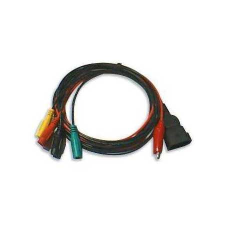 Connecteur FIAT Clip / KTS*4 C034