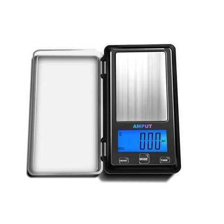 Mini Balance de poche 100g 0.01 Amput APTP450