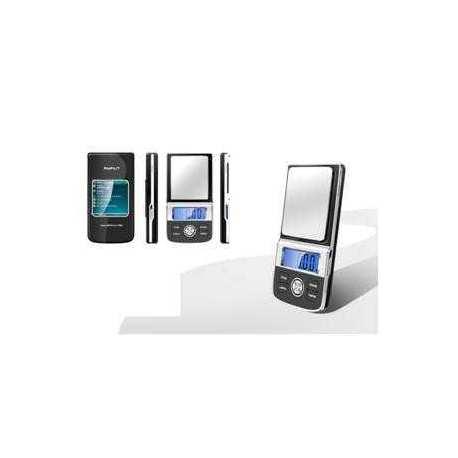 Balance de poche 500g 0.1 APTP455