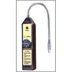Detecteur de gaz refrigerant WLJ-6000 detecte les fuites