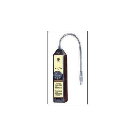 Détecteur de gaz réfrigerant WLJ-6000 détecte les fuites