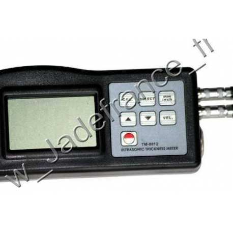 Jauge d'épaisseur ultrason TM8812