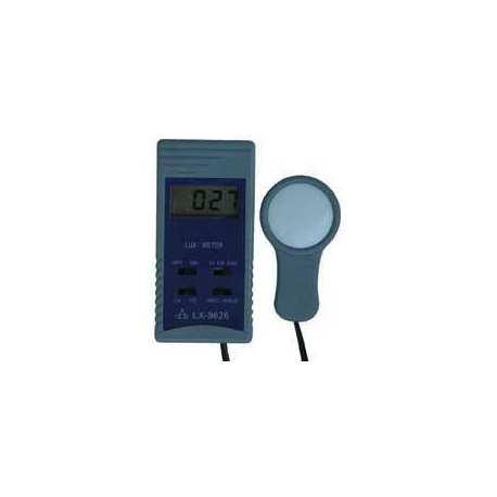 Luxmètre LX9626 lux mètre portable