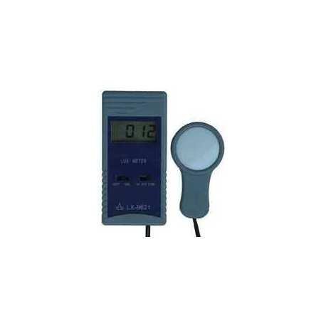 Lux metre LX9621 luxmetre