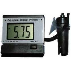 ORP Mètre - Redox mètre d'aquarium - CF mètre 169F