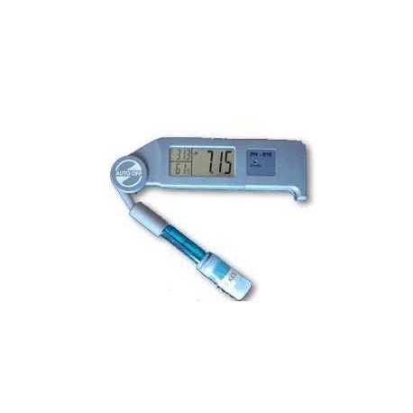 PH Metre Multifonction avec temperature ATC PH10